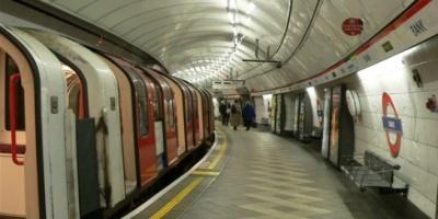 ΣΥΝΑΓΕΡΜΟΣ στο Λονδίνο! Εκκενώθηκε σταθμός του μετρό