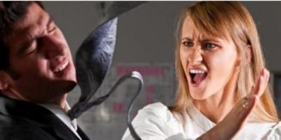 Έρευνα: 7 στους 10 Έλληνες πέφτουν θύματα κακοποίησης από τις γυναίκες τους