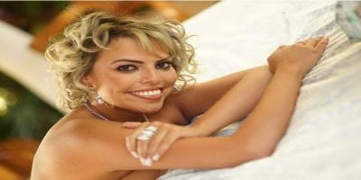 34χρονη Βραζιλιάνα παράτησε τη δικηγορία για να γίνει πόρνη [εικόνες]