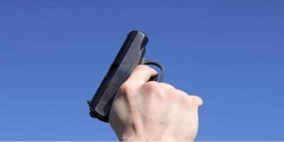 Κατασχέθηκε το όπλο Τρίκαλα: Το έριξε στις μπαλωθιές με το όπλο του μακαρίτη πατέρα του