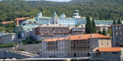 Έφτασε στην Θεσσαλονίκη ... Σε «καραντίνα» ενόψει του προσκυνήματος Πούτιν το Αγιο Ορος