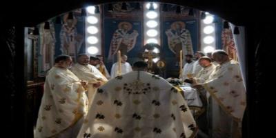 Η Γεροντισσα Λαμπρινή ΣΥΓΚΛΟΝΙΖΕΙ… Ποια ώρα γεμίζουν οι εκκλησίες με ΑΓΓΕΛΟΥΣ!