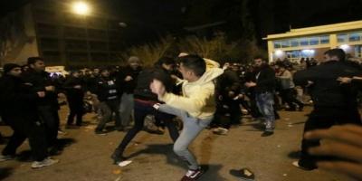 """Ρατσιστικά Επεισόδια Σύριων – Αφγανών Στο """"Hot Spot"""" Ωραιοκάστρου: Τρεις Τραυματίες!"""
