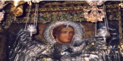 Μία πανίσχυρη, αρχαία προσευχή στον Αρχάγγελο Μιχαήλ - Όποιος τη διαβάσει δεν θα πάθει ποτέ του κανένα κακό!