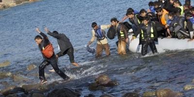 Νέο «τσουνάμι» προσφύγων στη Λέσβο