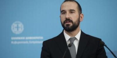Δ. Τζανακόπουλος: καμία αύξηση ΦΠΑ σε είδη λαϊκής κατανάλωσης