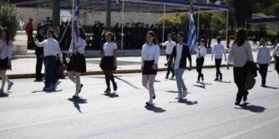 ΟΙ ΑΝΤΙΔΡΑΣΕΙΣ ΤΩΝ ΚΟΜΜΑΤΩΝ Σάλος με τις θέσεις της Νεολαίας ΣΥΡΙΖΑ για την προσευχή και τις μαθητικές παρελάσεις